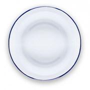 Zodiac Enamel Round Plate 25.5cm (2061)